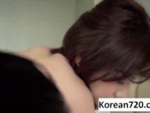 สาวเกาหลีxxxนมใหญ่โดนแฟนเย็ด จัดหนักร้องครางเสียวมาก
