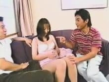 2-1 สาวญี่ปุ่นทนได้