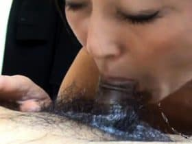 She like cum in mouth 06